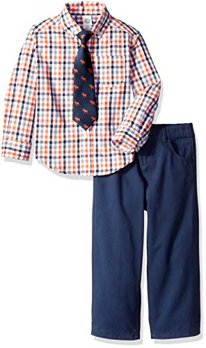 Little Me Boys' Toddler Pant Set