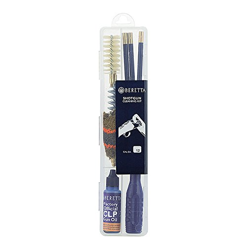 Beretta Basic Cleaning Kit 12 Gauge Shotgun Cleaning Kit (Beretta Shotgun)