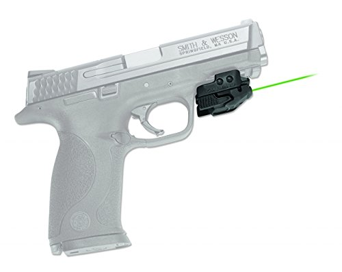 Crimson-Trace-CMR-206-RAIL-MASTER-UNIVERSAL-GREEN-LASER-SIGHT