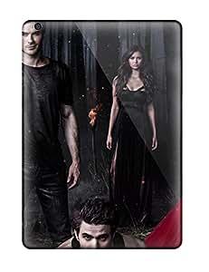 Stevenson Elizabeth's Shop Discount New Arrival Premium Ipad Air Case(the Vampire Diaries Season 5 2013)