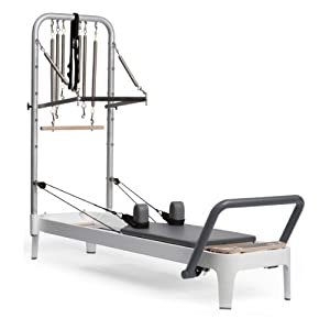 Balanced Body Allegro 2 Reformer System, with Tower, Mat & Legs