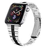 MEFEO Compatible with Apple Watch Band 38mm 40mm