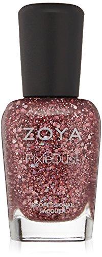 ZOYA Pixie Dust Nail Polish, Arlo Magical, 0.5 fl. ()