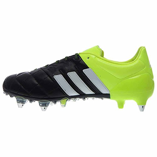 Adidas Ace 15.1 Sg In Pelle Nera
