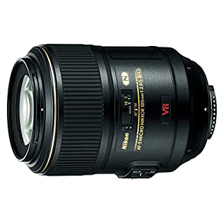 Nikon AF-S VR Micro-NIKKOR 105mm f/2.8G IF-ED Lens (B000EOSHGQ) | Amazon price tracker / tracking, Amazon price history charts, Amazon price watches, Amazon price drop alerts