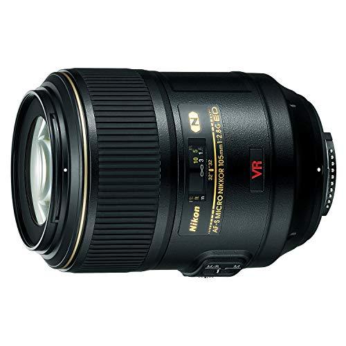 Nikon AF-S VR Micro-NIKKOR