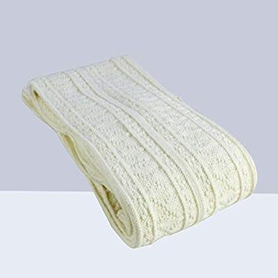 FENICAL 1 par alargar Medias de algodón línea sobre Calcetines de ...