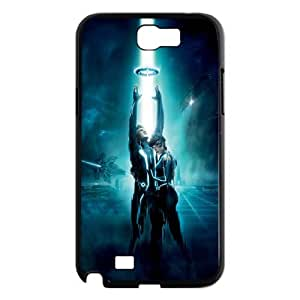 Tron Legacy ROCK0021801 Phone Back Case Customized Art Print Design Hard Shell Protection Samsung Galaxy Note 2 N7100