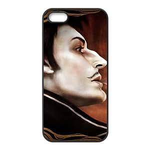 Contrast iPhone 4 4s Cell Phone Case Black TYSU6868881249109