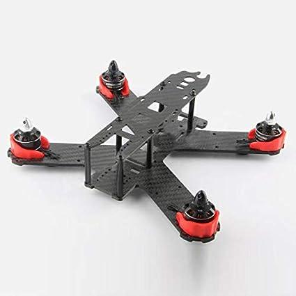 Ideas de Regalo para A/ño Nuevo Juego de Tornillos para RC Drone FPV Racing/_ Pascua Ognisanti Qiyun Navidad M3 x 8 protecci/ón Universal del Motor para Motores de la Serie 22