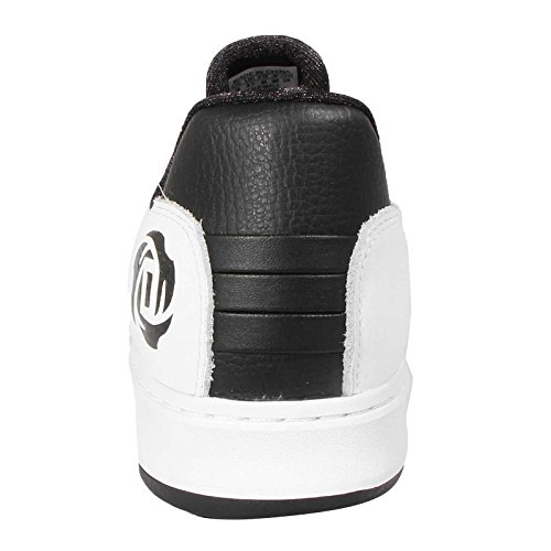 Adidas Basketball D ROSE LAKESHORE 2 S84943 - Blanc blanco