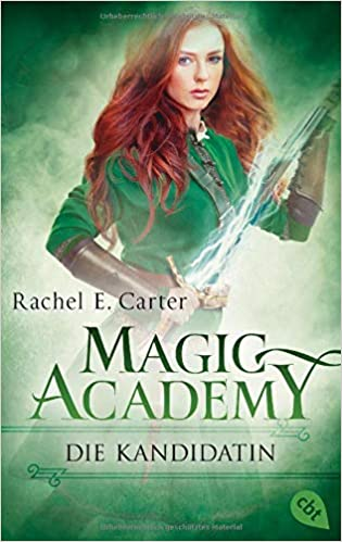 magic academy das erste jahr die magic academy reihe 1