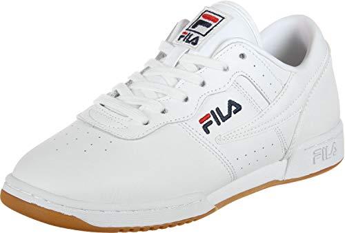 Calzado Original Blanco Fila W Fitness ZARR7WpS