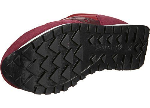 Saucony Jazz O Vintage, Zapatillas de Cross Para Hombre Rojo (Red / Vintage)