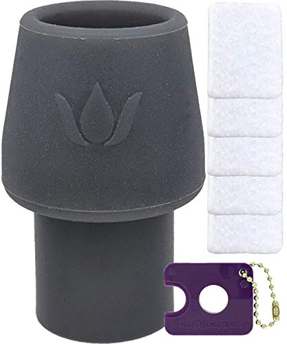 CPAP Infusion Adapter for Essential Oils Universal Fit