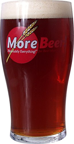 Kit - Mike's American Amber Ale (Extract)