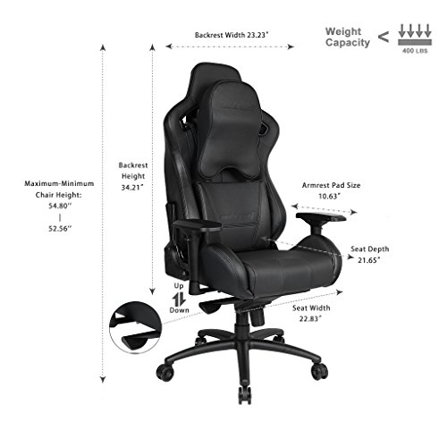 Buy rated gaming chairs