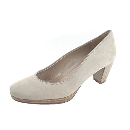 ara TOULOUSE 43402-10 Damen Slipper Beige