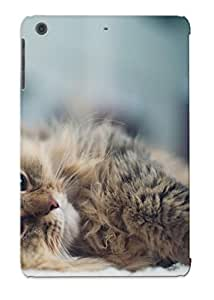 Eatcooment TAMFEFY3242QauCN Case Cover Ipad Mini/mini 2 Protective Case Resting Cat( Best Gift For Friends)