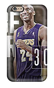 Los Angeles Lakers Nba Basketball (9) / Fashionable Case For Iphone 6 4.7Inch Cover