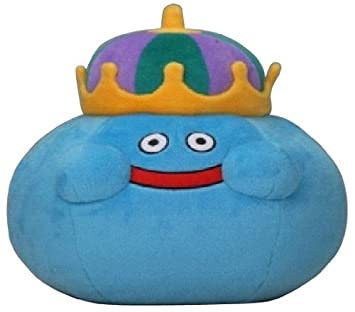 Dragon Quest Smile Slime plush toy Slime 25cm new