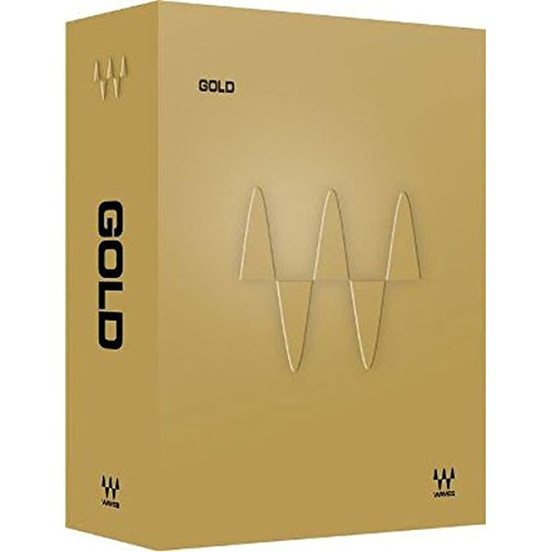 - Waves Gold Native Bundle