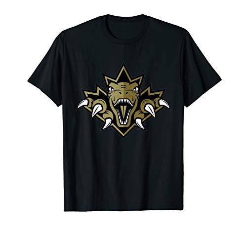 (Toronto Dinosaur King of Basketball Men's Women's shirt)