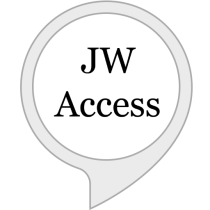 JW Access: Amazon co uk: Alexa Skills