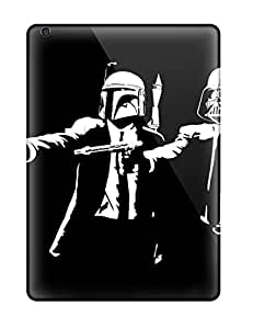 YY-ONE WQyhjwt808HsVQP James D Bradley Defender Tpu Hard YY-ONE For Ipad Air- Star Wars