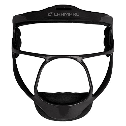 CHAMPRO Rampage Ultralight Softball Fielders Mask