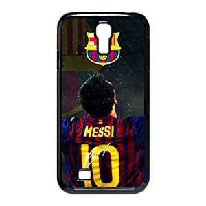 Life margin Lionel Andr¨¦s Messi phone Case For Samsung Galaxy S4 I9500 G96KH2728