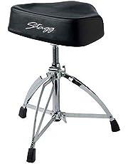 Stagg 25014711 DT-220RM Pro Drum Throne (2 Braced)