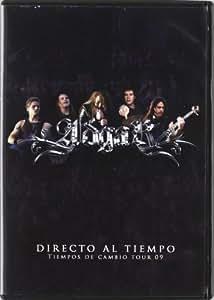 Directo Al Tiempo (Reed)