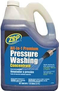 Amazon Com Zep All In 1 Premium Pressure Washing