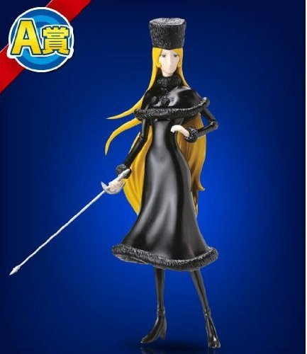Animax special lottery Galaxy Express 999 A prize original figure Maetel (japan import) (Galaxy Express 999 Figure)