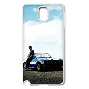 hong hong customize Paul Walker DIY to Cover Case for Samsung scantily-clad Galaxy Note amid 3 N9000,personalized phone together case -813451