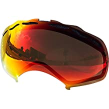 Replacement Lenses For Oakley Splice Snow Goggle