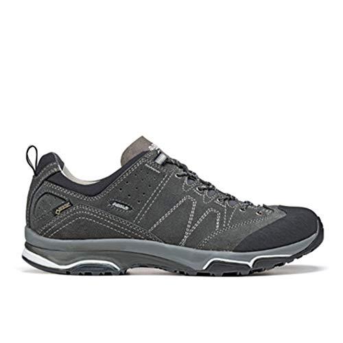 Asolo Men's Agent Evo GV Hiking Shoe (12 D(M) US, Graphite) ()