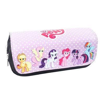 Amazon.com: My Little Pony Bolso de papelería para ...