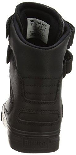 Supra Society Ii Size 13 Black - Black Skate Shoes T6BvjFA