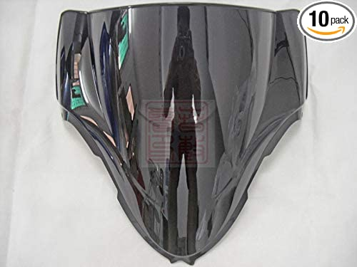 New For Suzuki GSXR1300 Hayabusa 1999 2000 2001 2002 2003 2004 2005 2006 2007 windshield Windscreen repair parts