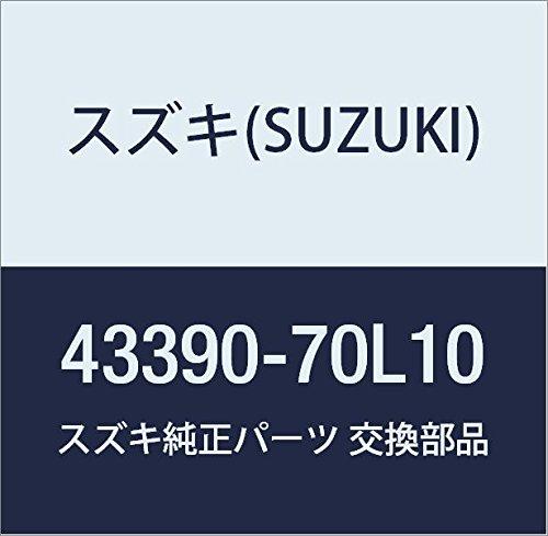 SUZUKI(スズキ) 純正部品 スイフト タイヤチェーン(コーニック) E9DF 195/45R17用 2本セット 43390-70L10 B01D4A5MQE
