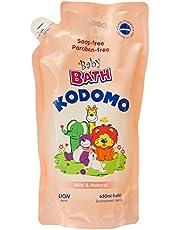 Kodomo Baby Bath Refill