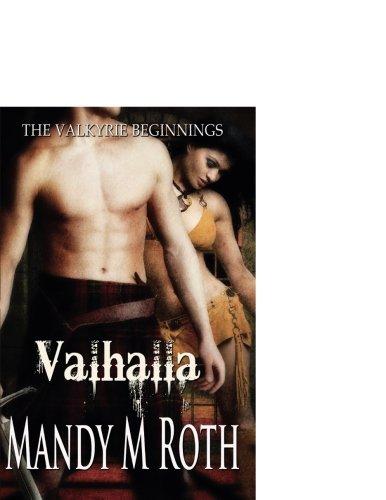 Valhalla (The Valkyrie)