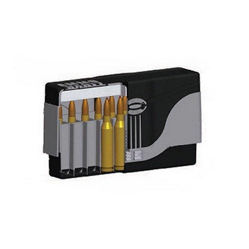 Frankford Arsenal 912-600 Caja de Plástico, Gris, Única Battenfeld Technologies 912600 60893