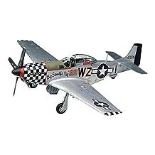 Revell P-51D Mustang Plastic Model Kit