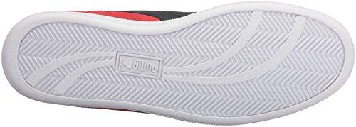 1 Sneaker Haut Suede Unisex Puma Classic Rouge Adult Chaussure B Owsxfdxe-073218-2209467
