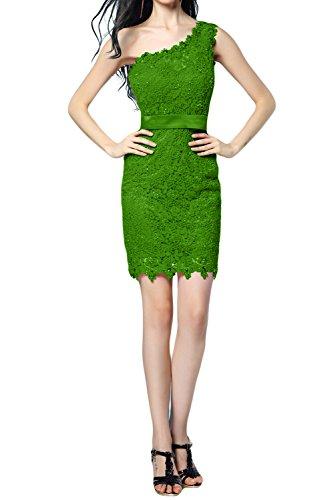 Spitze Etuikleider Ein Damen Anmutig Abendkleider Cocktailkleider Traeger Charmant Grün Promkleider Knielang aEqTUxwx