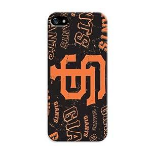 San Francisco Giants Baseball Custom Case Cover iphone 6 4.7