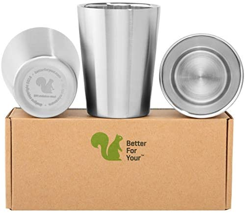 Better Your Tumbler Stainless Double product image